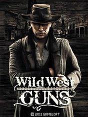 ������ ������ ������ (Wild West Guns)