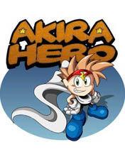 ����� ����� (Akira Hero)
