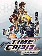 ����� �������: ����� (Time Crisis Elite)
