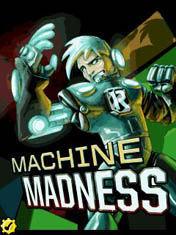 ������������ ������� (Machine Madness)