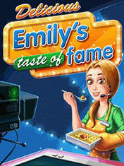 Объедение: Вкус славы Эмили (Delicious: Emily's Taste of Fame)
