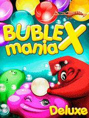 Мания пузырей: Deluxe (BubleMania: DeLuxe)