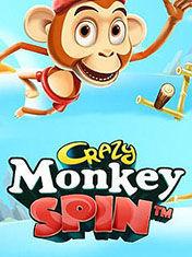 �������� ��������� (Crazy Monkey Spin)
