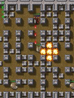 Бомбермен Х (BomberXmen)