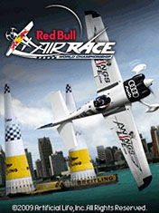 Red Bull: Воздушные гонки (RedBull: Air Race World Championship)