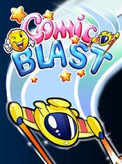 Веселый взрыв (Comic Blast)