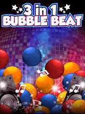 Шарохлоп 3 в 1 (3 in 1 Bubble Beat Extreme)