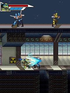 Молодые черепашки-ниндзя 5 (TMNT Teenage Mutant Ninja Turtles 5)