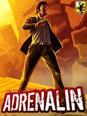 Adrenaline + Touch Screen иконка