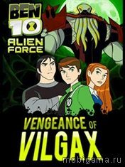 ��� 10: ����� �������� (Ben 10: Vengeance of the Vilgax)