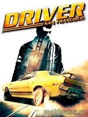 ������: ��� ��������� (Driver: San Francisco)