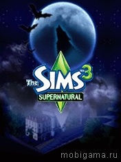 ���� 3: ��������������� (The Sims 3: Supernatural)