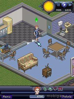 Симс 3: Сверхестевенное (The Sims 3: Supernatural)
