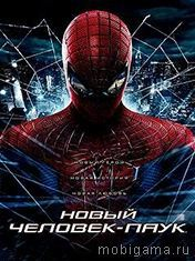������������ �������-���� (The Amazing Spider-Man)