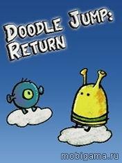 ��������� ���������: ����������� (Doodle Jump: Return)