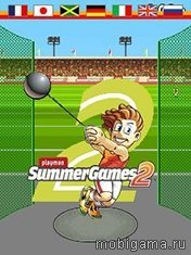 �������: ������ ���� 2 (Playman: Summer Games 2)