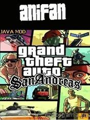 Grand Theft Auto: San Andreas Anifan