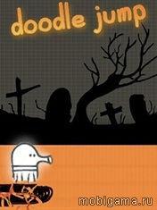 Прыгающие человечки: Хеллоуин (Doodle Jump: Halloween)