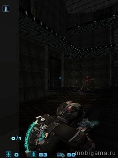 Мертвый космос 2 (Dead space 2)