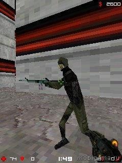 Counter Strike: Robot Wars
