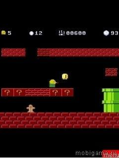 Дудл Марио (Doodle Mario)