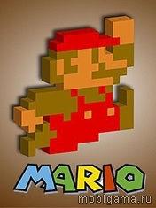 Марио (Mario Standard)