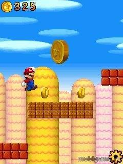 ����� ����� (Super Mario)