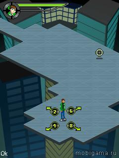 Бен 10 Ультиматум: Атака чужеродного эгрегора (Ben 10 Ultimate Alien: Aggregors Attack)