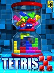 Тетрис-X + Touch Screen (Tetris-X + Touch Screen)