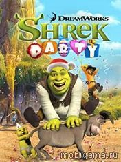 ��������� � ����� (Shrek Party)