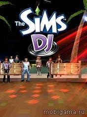 Симс: Диджей 3D (The Sims: DJ 3D)