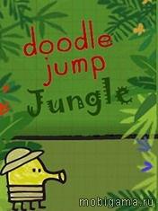 Прыгающие человечки: Джунгли (Doodle Jump: Jungle)