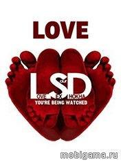 ЛСД любовь (LSD Love)