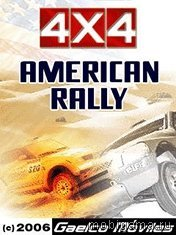 ������������ ����� 4x4 (American Rally 4x4)