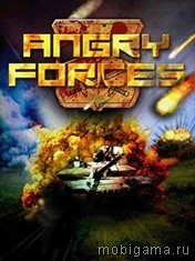 Angry Forces иконка