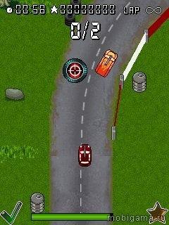 Незаконные гонки 2011 (Outlaw Racing 2011)