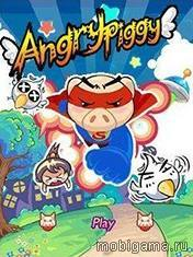 Злые свиньи (Angry Piggy)