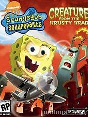 ����� ���: �������� �� ������ ����� (Sponge Bob: Creature From The Krusty Krab)
