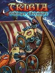 Трибиа: Приключения викингов (Tribia: Vikings Adventure)