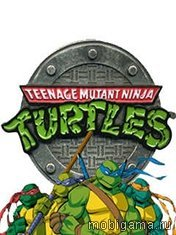 ����� ��������� ������ 4 (Super Teenage Mutant Ninja Turtles 4)