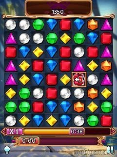 Сундук с сокровищами (Bejeweled 3)