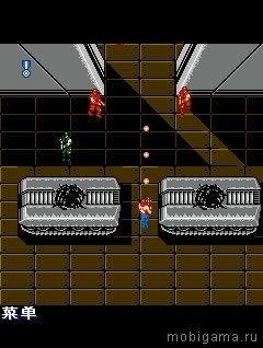 Контра 2 (Super Contra 2)