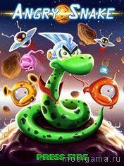 Злая змея (Angry Snake)
