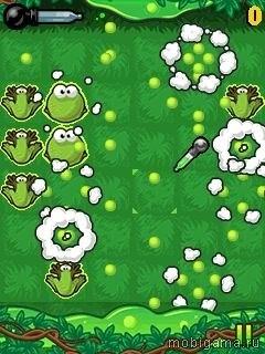 Взрыв лягушки (Frog Burst)