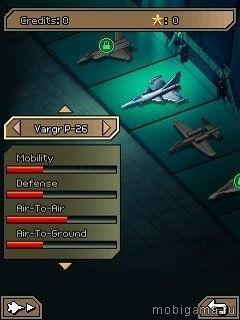 Асы бомбардировки: Северные крылья (Ace Combat: Northern Wings)