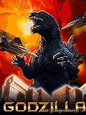 Годзилла (Godzilla: Monster Mayhem)