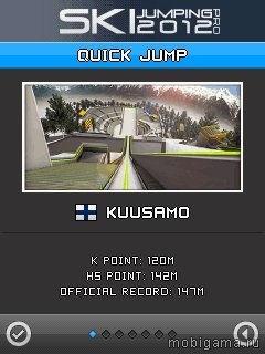Прыжки с трамплина: ПРО 2012 (Ski Jumping: PRO 2012)