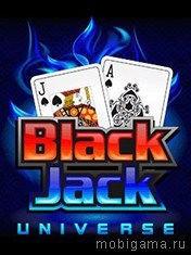 ���� ����: ��������� (Black Jack: Universe)