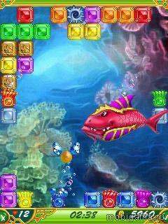 Водный мир (Aqua World)