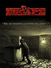 Побег 3D (The Escape 3D)
